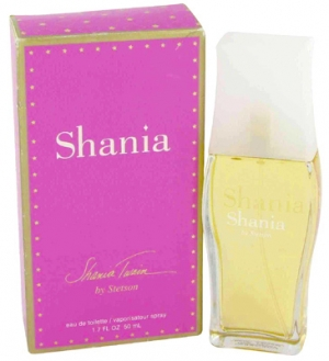 Shania by Stetson Shania Twain for women