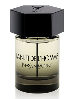 La Nuit de l`Homme Yves Saint Laurent for men
