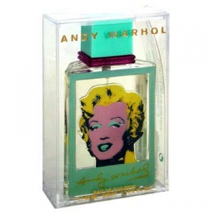 Marilyn Bleu Andy Warhol for women