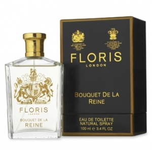 Bouquet de La Reine Floris for women