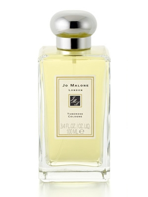 Tuberose Jo Malone for women