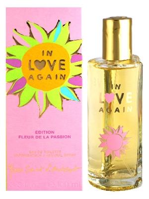 In Love Again Edition Fleur De La Passion Yves Saint Laurent for women