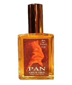 Divine: Pan Opus Oils for men
