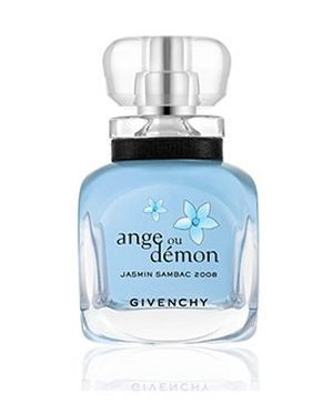 Harvest 2008: Ange ou Demon Jasmin Sambac Givenchy for women