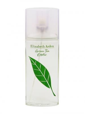 Green Tea Exotic Elizabeth Arden for women