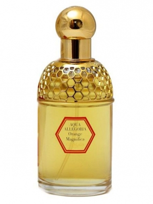 Aqua Allegoria Orange Magnifica Guerlain for women