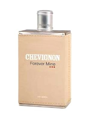 Forever Mine for Women Chevignon for women
