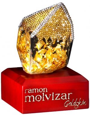 Goldskin Ramon Molvizar for women