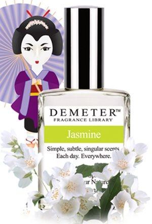 jasmine demeter fragrance parfum ein parfum f r frauen 2009. Black Bedroom Furniture Sets. Home Design Ideas