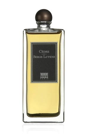Cedre Serge Lutens for women and men