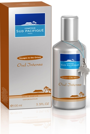 Oud Intense Comptoir Sud Pacifique for women and men
