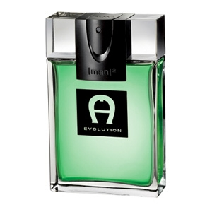 Evolution Etienne Aigner for men