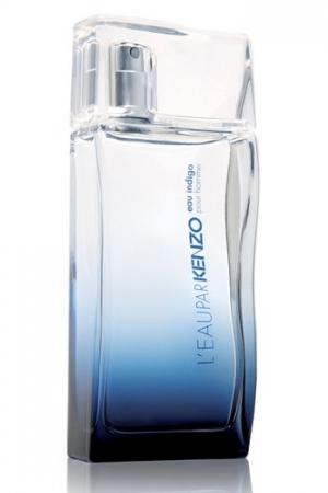 L`Eau Par Kenzo Eau Indigo Pour Homme Kenzo cologne - a fragrance ...