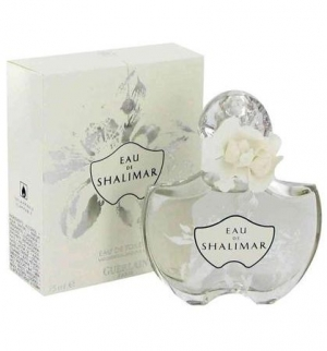 Eau de Shalimar 2009 Guerlain for women
