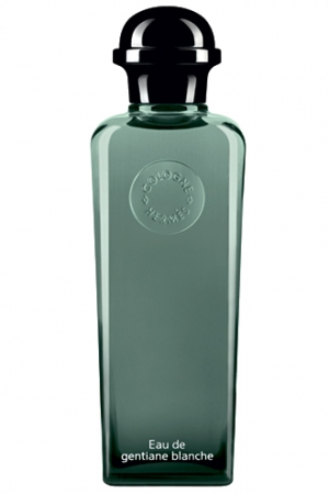 Eau de Gentiane Blanche Hermes for women and men