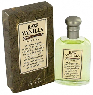Raw Vanilla Coty for men