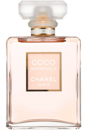 Coco Mademoiselle Chanel for women