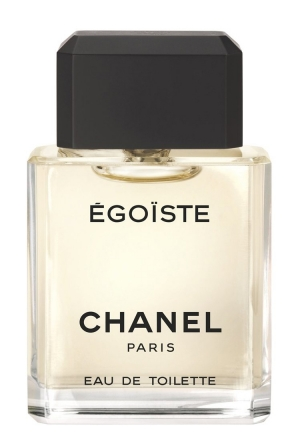 Egoiste Chanel for men