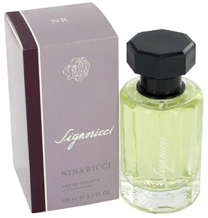 Signoricci Nina Ricci for men