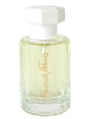 Fleur de Fleurs Nina Ricci for women