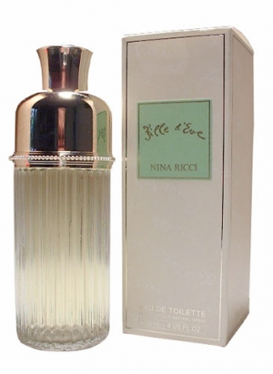 Fille d`Eve Nina Ricci for women