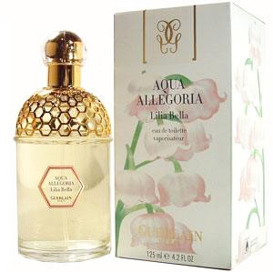 Aqua Allegoria Lilia Bella Guerlain for women