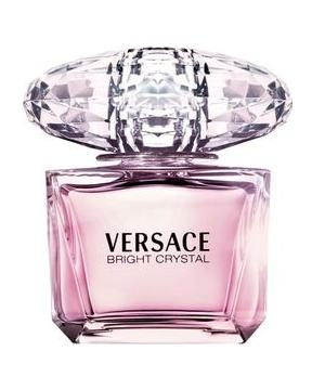 Bright Crystal Versace perfume - a fragrance for women 2006