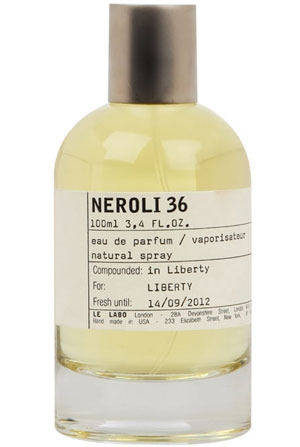 Neroli 36 Le Labo for women and men