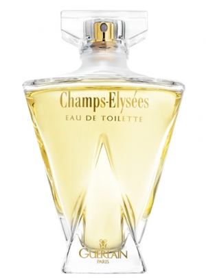 Champs Elysees Guerlain for women