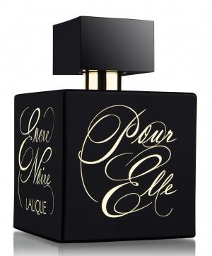 Encre Noire Pour Elle Lalique for women