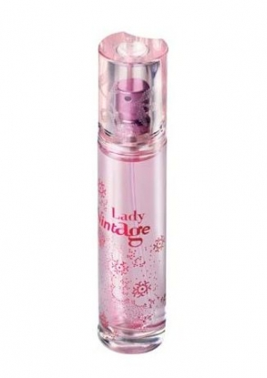 Visions Lady Vintage Oriflame for women