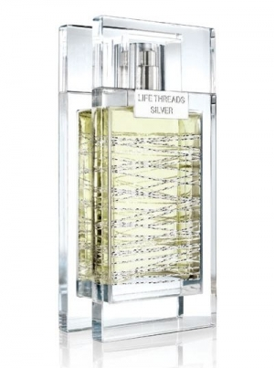 Life Threads Silver La Prairie for women