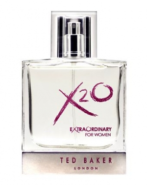 X2O Extraordinary for Women Ted Baker for women
