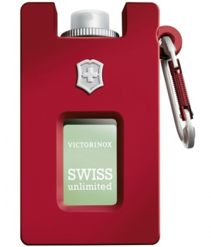 Swiss Unlimited Victorinox Swiss Army for men