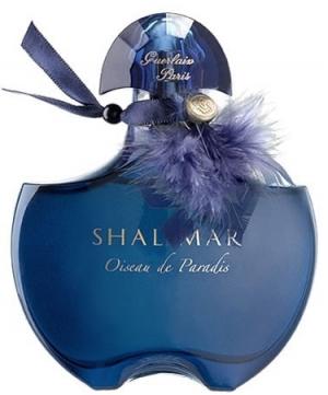 Shalimar Oiseau de Paradis Guerlain for women