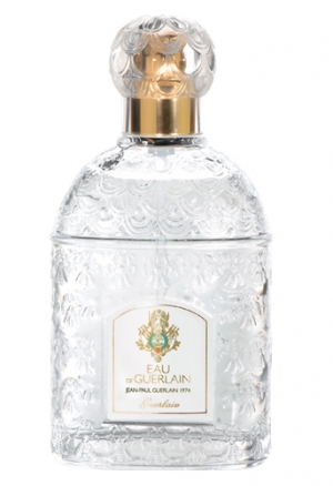 Eau de Guerlain Guerlain for women and men