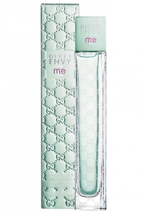 Envy Me 2 Gucci for women