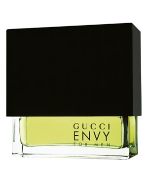 Envy for Men Gucci for men