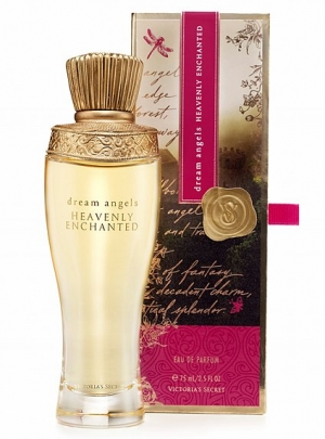 Dream Angels Heavenly Enchanted Victoria`s Secret for women