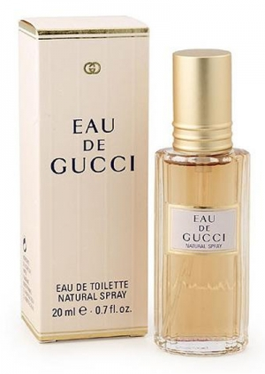 Eau de Gucci Gucci for women