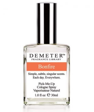 Bonfire Demeter Fragrance for women and men