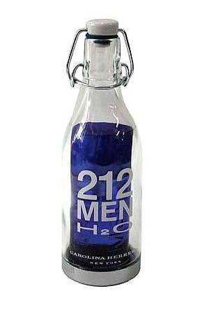 212 H2O Men Carolina Herrera for men