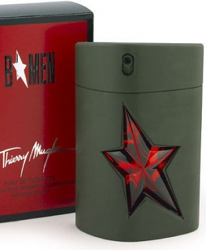 B*Men Thierry Mugler for men