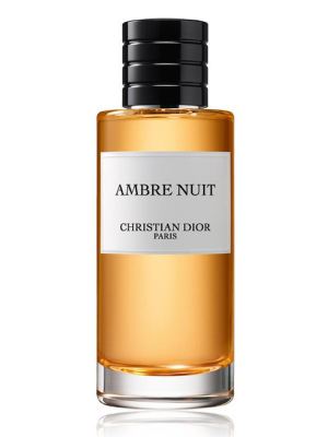 Ambre Nuit Dior for women and men