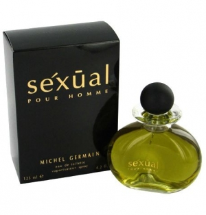 Sexual Pour Homme Michel Germain for men