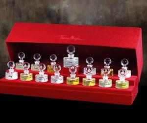 Le Parfum Thierry Mugler for women