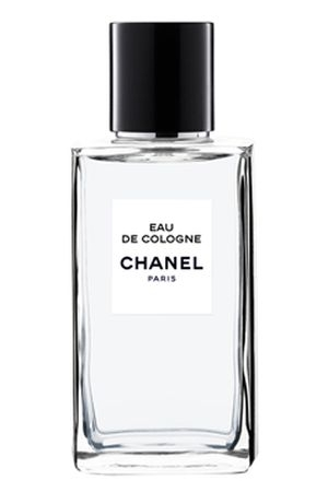 Les Exclusifs de Chanel Eau de Cologne Chanel for women