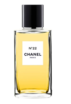 Les Exclusifs de Chanel No 22 Chanel for women