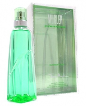 Cologne Summer Flash Thierry Mugler for women and men