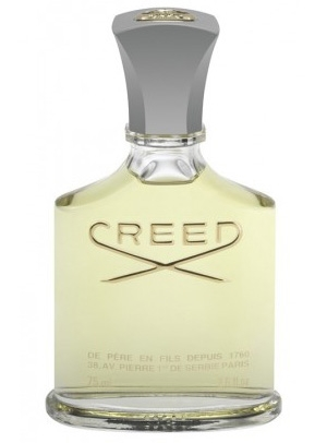 Zeste Mandarine Creed for women and men
